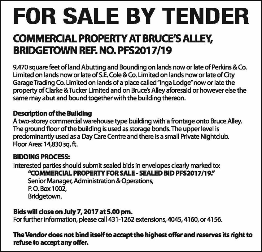 Commercial Property For Sale | Republic Bank